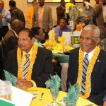 There is nothing to fear about a coalition government  -Granger