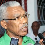Granger and team meet GECOM; requests declarations and end to recount