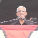 President Granger extends hand of national unity to PPP Civic