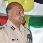 President instructs Top Cop to put all transfers on hold