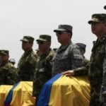 Farc Rebels killed in Colombia as army steps up its role