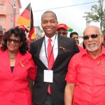 Urling believes Jagdeo must be left behind for PPP to move forward
