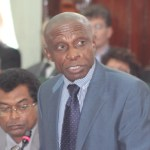 Guyana Foreign Minister not moved by Venezuela's suspension of appointment of Ambassador
