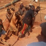 President orders inquiry into mining tragedies and cases of mining pit collapse