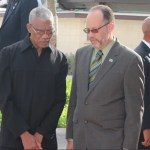 CARICOM's silence on Venezuela's threat against Guyana should not be seen as reluctance  -SG LaRoque