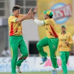 Guyana Amazon Warriors trash Jamaica Tallawahs