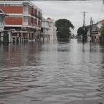 Georgetown under flood waters again after rain batters coastland