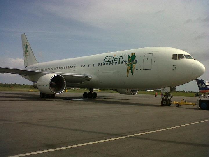 Wiring Money To Guyana