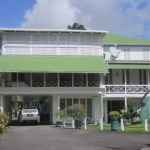 President takes up State House residence