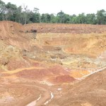 Essequibo miner dies in another mining pit collapse