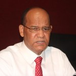 "PPP heading to back to Parliament ""firing on all cylinders""  -Rohee"