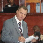 Guyana Police Force needs complete overhaul  -PPP's Harry Gill