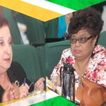 Chief Whips clash over Jagdeo's speaking position in Budget Debates
