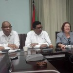 Consideration of Budget estimates stalled over a number of oversights which are being corrected