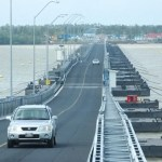 Berbice Bridge Company wants guarantees before agreeing to lower tolls