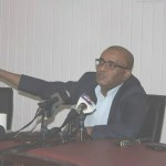 Jagdeo offers no comment on Venezuelan troop build up but urges President to meet Maduro