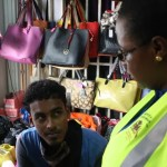 Broomes and Labour Department team make Regent Street business sweep