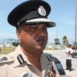 Police Commissioner expresses worry over increase in daring crimes