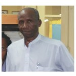 UG mourns passing of Head of Law Department