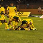 Guyana loses international friendly match against Grenada by forfeit