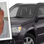 Historian relieved of Suzuki vehicle in daring Camp Street car jacking