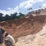 Eccles miner dies in Mahdia mining pit collapse