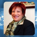 Guyanese woman appointed UN Under-Secretary General for General Assembly and Conference Management