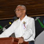 President calls on men to respect women's equality