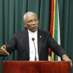 Pres. Granger to APNU+AFC Parliamentarians: Coalition is bigger than any party or individual politician