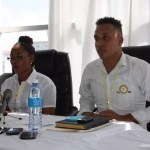 New trade union formed for mining workers