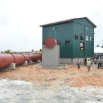 Essequibo farmers to get relief with new Lima Pump Station