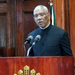 President to Address Parliament again on Thursday
