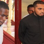 Godbrother and friend charged for murder of British teen, Dominic Bernard