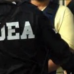 DEA not coming to kick down doors and arrest people but rather to share intelligence  -US Ambassador