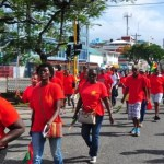 GTUC not consulted for united May Day rally