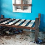 Mentally ill Essequibo woman rescued from home prison