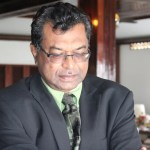 Dataram trying to tarnish security forces   -Public Security Minister