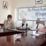 PSC and Diplomats clash over corruption perception in Guyana