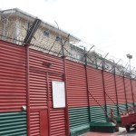 British Government to examine help for Guyana prison system under security reform programme
