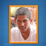 Wanted man found murdered in Burial ground