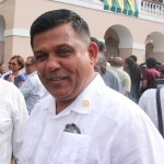 Tiwari's Advisor appointment rescinded as he travels with State Minister