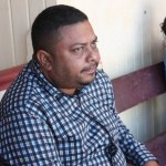 Dataram's cocaine case pushed back after his witnesses fail to show