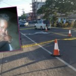 Female GDF rank killed in hit and run accident on Sheriff St.; Driver arrested after abandoning car