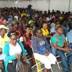 Vendors outside Stabroek Market to be relocated as City launches major clean up of area
