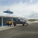 Private Sector Commission jumps into Ogle Airport renaming row