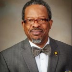 Professor Ivelaw Griffith is new UG Vice Chancellor