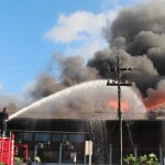 Fire guts Gafoors Houston complex leaving millions in losses