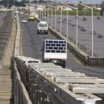 No decision made to increase Demerara bridge toll