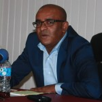 Jagdeo goes nuclear on Trotman over move to review 1999 Exxon Mobil contract