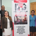 Demerara Life and General Insurance switches gears to get its piece of auto insurance pie